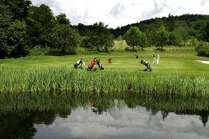 Golf Club Olomouc