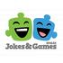 logo Spolek Jokes&Games, Šumperk