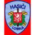 logo SDH Losiná