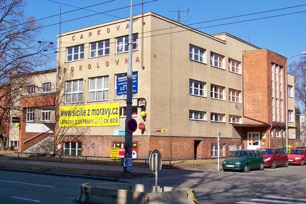 Sokolská župa Moravskoslezská