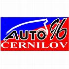 logo - Autobazar Černilov - AUTO96