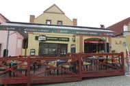 Fotografie Restaurace u Benáků