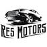 logo Autoservis RES Motors