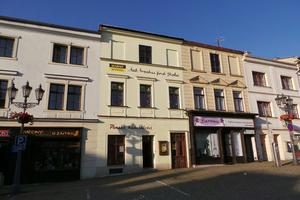 SCHÄFER SCHOOL - jazyková škola
