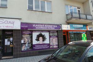 Prodej kadeřnických potřeb a vybavení Prostějov • Firmy.cz af5c85bda2c