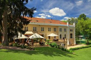 Chateau St. Havel**** - wellness hotel