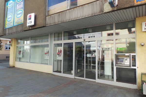 3ef11b424 Bankomat Komerční banky (Bohumín, Nový Bohumín) • Firmy.cz