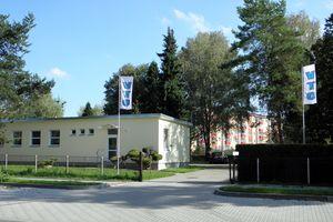 Velkoobchod textilní galanterií VTC a.s.