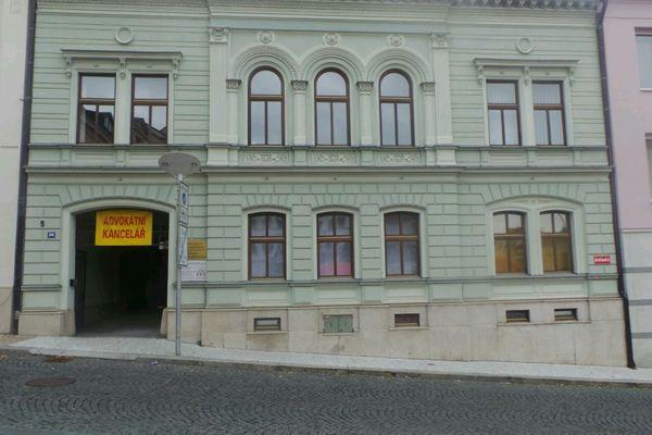 Čaňková & Čaněk advokátní kancelář