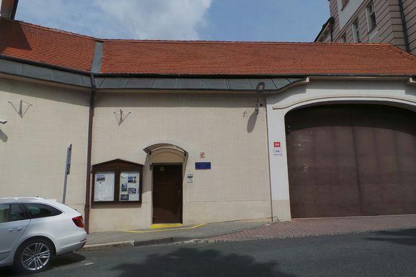 Věznice břeclav
