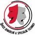 logo ELSEREMO, a.s. - Divize divadelní a speciální techniky