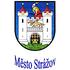 logo Strážov - obecní úřad