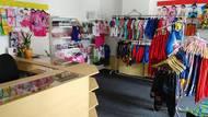 Fotografie Dětské oblečení Habry velkoobchod-maloobchod