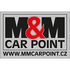 logo - M & M car point, s.r.o.