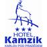 logo HOTEL KAMZÍK