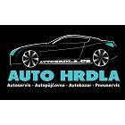 logo - Autohrdla