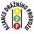 logo Aliance drážního provozu, Odborová organizace a organizace zaměstnavatelů