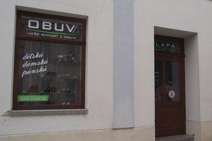 a57a2b24624 Prodej obuvi Jihlava • Firmy.cz