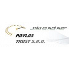 logo - PAVLAS TRUST, s.r.o.