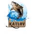 logo Jezero Katlov