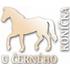 logo U Černého koníčka