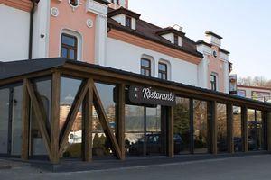 Ristorante pizzeria Hemerkův statek