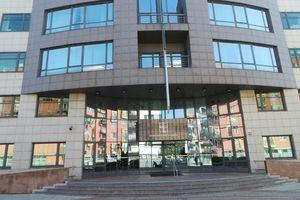 Okresní soud v Ostravě