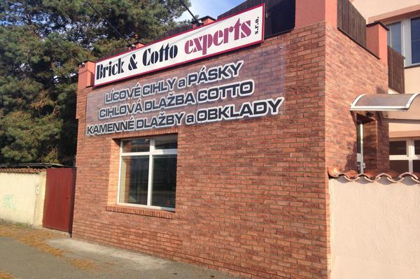 Fotografie Brick & Cotto experts