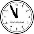 logo Oddlužení Machová