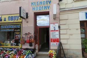 Opravy hodin a hodinek Jemnice • Firmy.cz 86534ab778