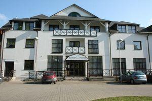 Senior Home, s.r.o. - Domov se zvláštním režimem Tuchlovice