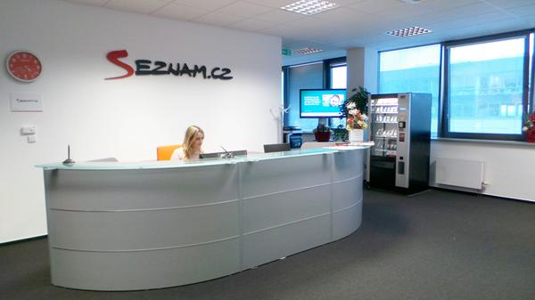 Seznam.cz, a.s. foto 1