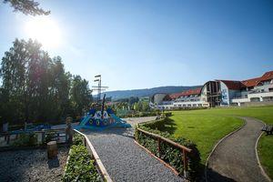 Ubytování Lipno Lake Resort