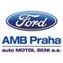 logo - FORD auto MOTOL BENI a.s.
