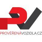 logo - PROVĚŘENÁ VOZIDLA.cz