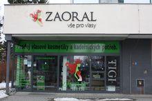 Jiří Zaoral - Vše pro vlasy