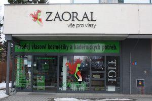 Prodej kadeřnických potřeb a vybavení Šumperk • Firmy.cz a339e93708c