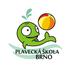logo Plavecká škola Brno
