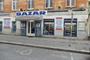 Bazar - Miloslav Dundych