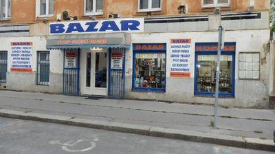2801ba1ce Bazar - Miloslav Dundych (Bazary s elektro zbožím) • Mapy.cz