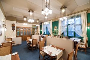 Restaurant Villa Voyta