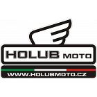 logo - Holub moto