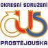 logo Okresní sdružení České unie sportu Prostějovska, z. s.