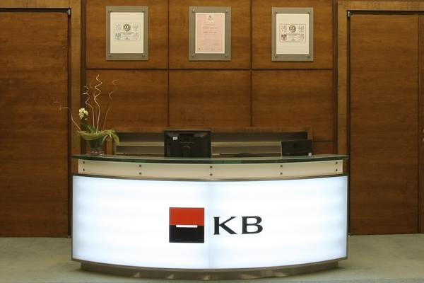 Komerční banka optimální půjčka cena