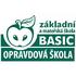 logo Mateřská škola BASIC