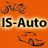 logo - Autobazar IS-Auto s.r.o.