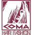 logo Kadeřnictví COMA