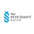 logo Mgr. Petr Šedivý - notář