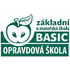 logo Základní škola a mateřská škola Basic, o.p.s.