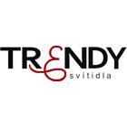 Logo obchodu obchod.trendysvitidla.cz